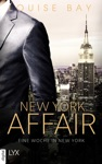 New York Affair - Eine Woche In New York