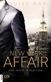 New York Affair - Eine Woche in New York PDF Download