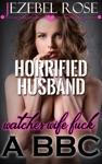 Horrified Husband Watches Wife Fk A BBC
