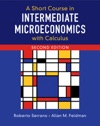 A Short Course In Intermediate Microeconomics With Calculus Second Edition