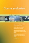 Course Evaluation Standard Requirements
