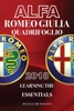 Alfa Romeo Quadrifoglio 2018: Learning The Essentials