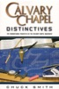 Calvary Chapel Distinctives