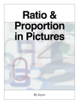 Ratio & Proportion in Pictures