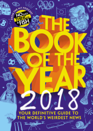 The Book of the Year 2018 book