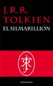 El Silmarillion Book Cover