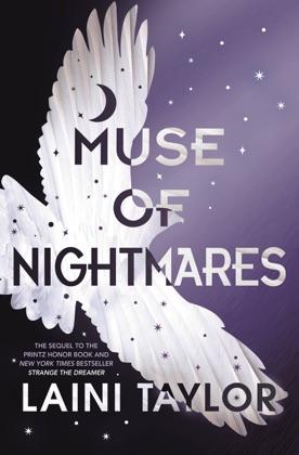 Muse of Nightmares image