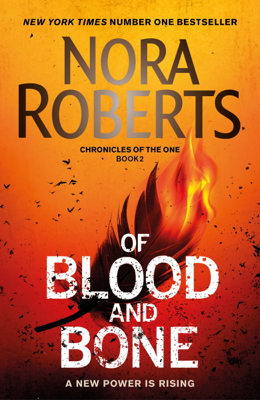 Nora Roberts - Of Blood and Bone book