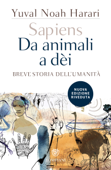 Sapiens. Da animali a dèi Book Cover