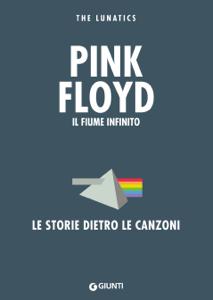 Pink Floyd. Il fiume infinito Copertina del libro