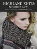 Highland Knits - Sassenach Cowl
