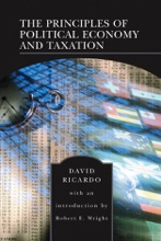 The Principles Of Political Economy And Taxation (Barnes & Noble Library Of Essential Reading)