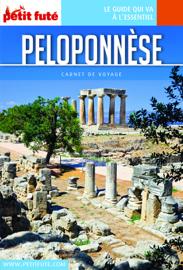 PELOPONNÈSE 2018/2019 Carnet Petit Futé