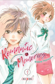 Romantic memories T01