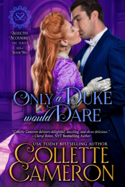 Only a Duke Would Dare book