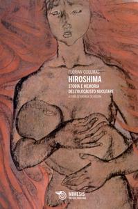 Hiroshima Copertina del libro
