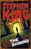 Stephen King - The Shining artwork