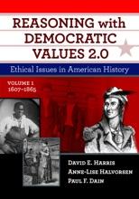 Reasoning With Democratic Values 2.0, Volume 1