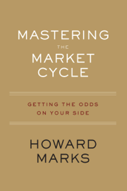 Mastering the Market Cycle book