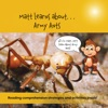 Matt Learns About    Army Ants