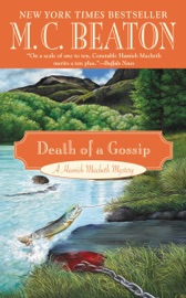 Death of a Gossip PDF Download