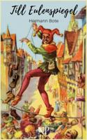 Hermann Bote - Till Eulenspiegel - Illustrierte Fassung artwork