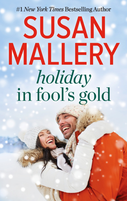 Susan Mallery - Holiday in Fool's Gold book