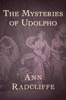 Ann Radcliffe - The Mysteries of Udolpho  artwork