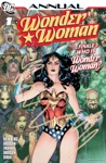 Wonder Woman Annual 2010- 1