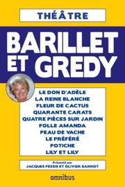 THéâTRE DE BARILLET ET GRéDY