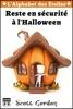 L'Alphabet des Étoiles: Reste en sécurité à l'Halloween