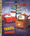 Travel Buddies DisneyPixar Cars