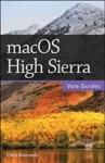 MacOS High Sierra Vole Guides