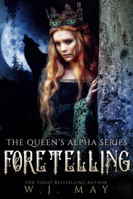 Foretelling - W.J. May book