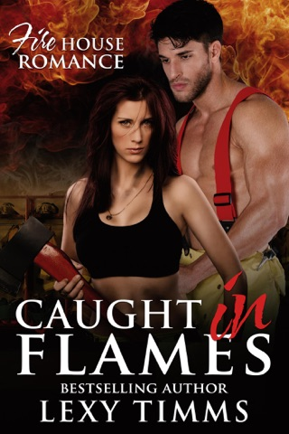 Caught in Flames PDF Download