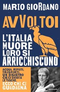 Avvoltoi Book Cover
