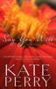 Kate Perry - Say You Will  artwork