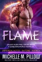 Flame: A Qurilixen World Novella