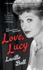 Lucille Ball - Love, Lucy  artwork