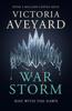 Victoria Aveyard - War Storm artwork