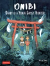 Onibi Diary Of A Yokai Ghost Hunter
