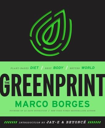 The Greenprint image
