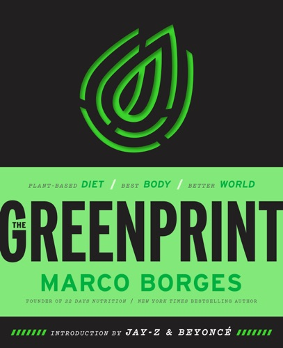 Marco Borges, JAY-Z & Beyoncé - The Greenprint