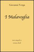 I Malavoglia di Giovanni Verga in ebook
