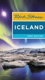 Rick Steves Iceland book