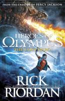 Rick Riordan - The Lost Hero (Heroes of Olympus Book 1) artwork