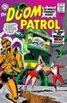 Doom Patrol 1964- 96