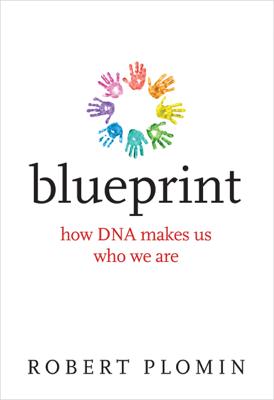 Blueprint - Robert Plomin book