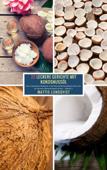 25 Leckere Gerichte mit Kokosnussöl - Band 2