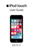 Apple Inc. - iPod touch User Guide for iOS 12.1.1 artwork